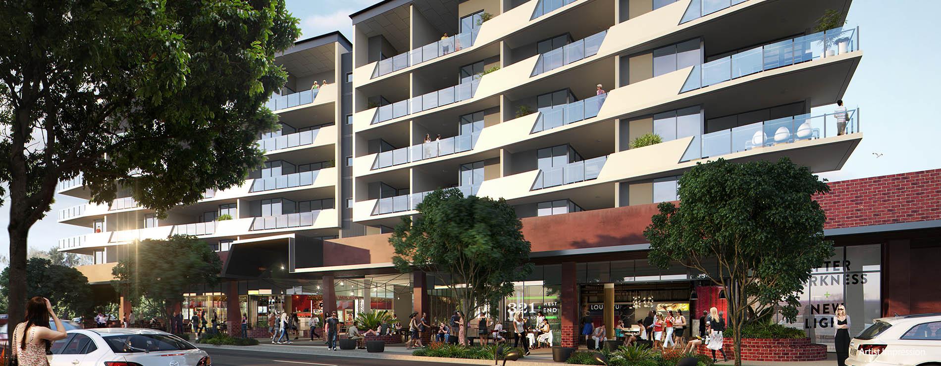 Excellent Caravanserai West End Brisbane  UrbanspoonZomato