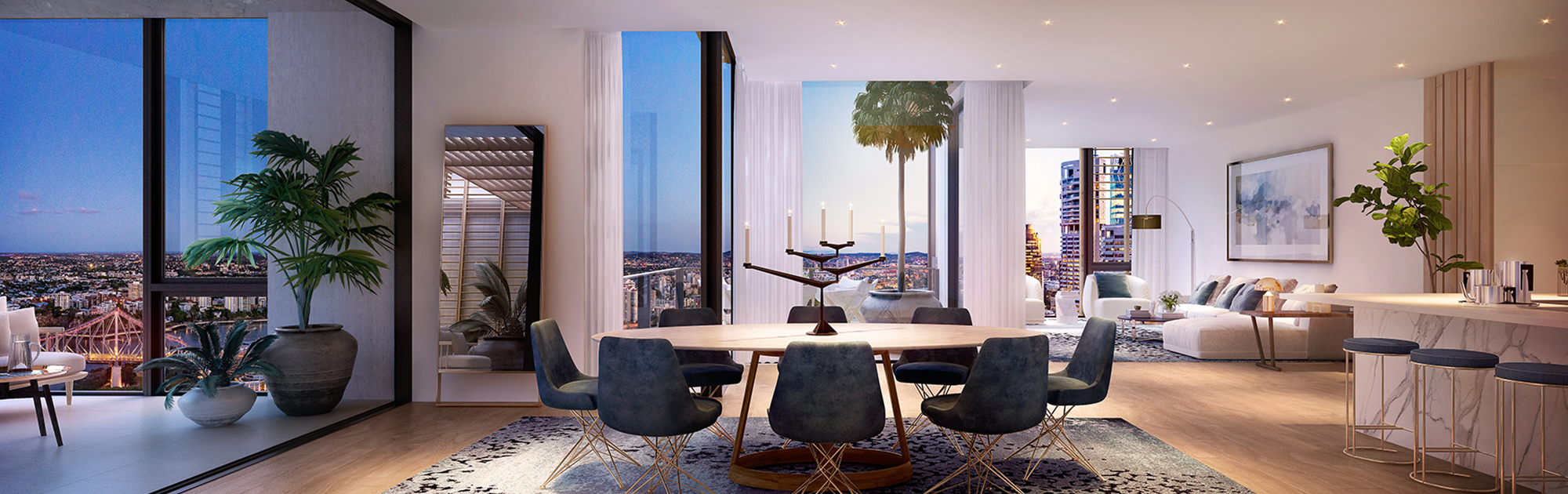 443 Queen Street Apartments For Sale CBRE Residential Projects Queensland