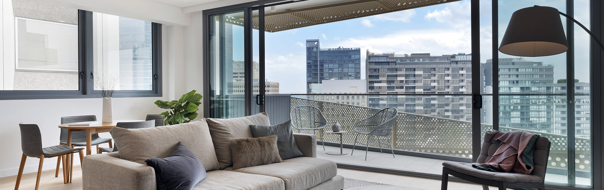 The Miller, North Sydney Apartments for Sale- CBRE ...