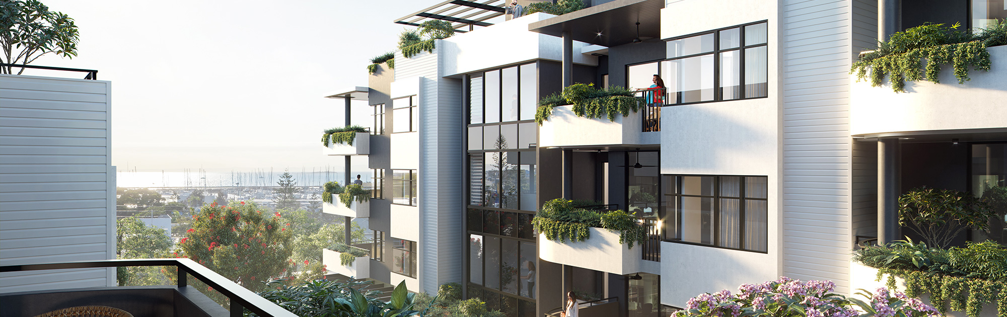 191 Stratton Apartments for Sale- CBRE Residential ...